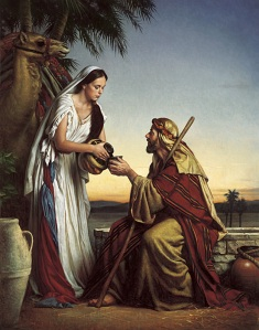 Women of the Old Testament (Art)